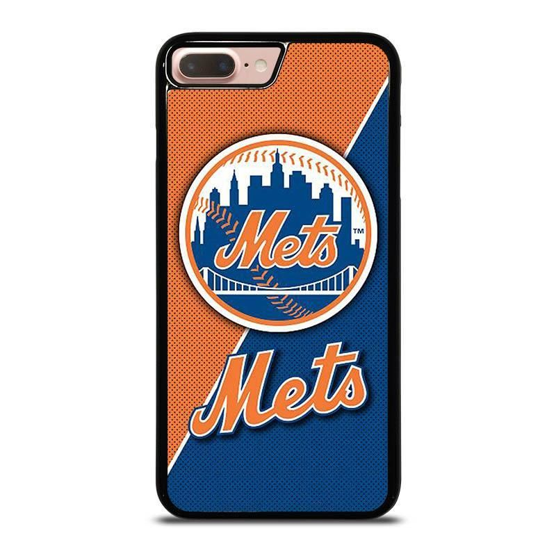 New york mets mlb iphone 8 plus case cover