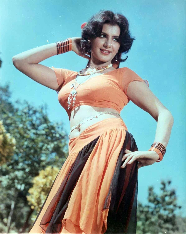 picture Anita Raj