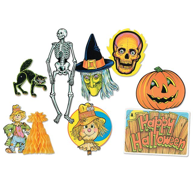 A late addition to the catalog perfect for any collectors Classic - halloween catalog