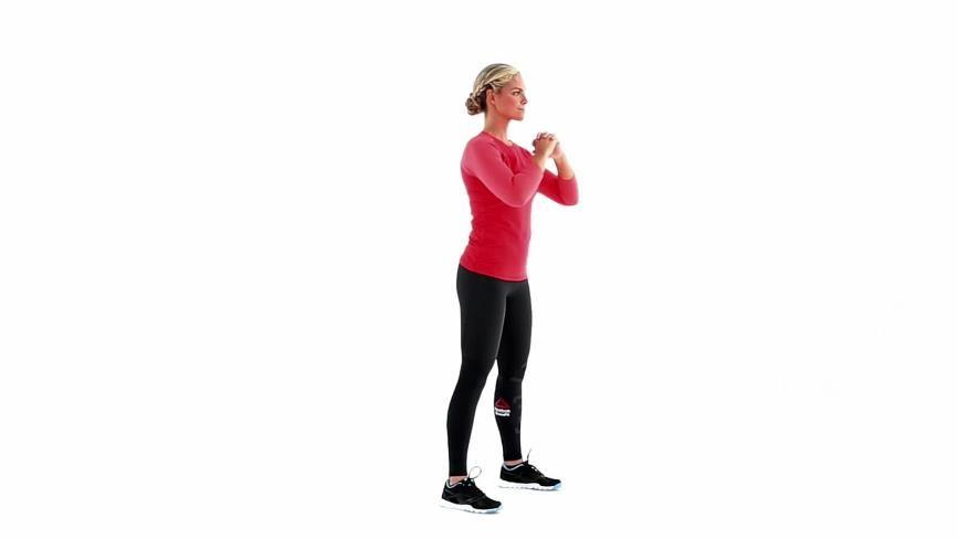 Kyykky: Pakarat, Etureidet – MSN Terveys ja fitness