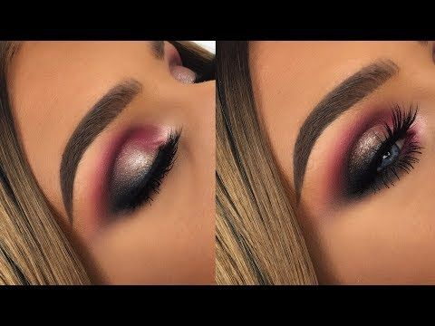 ABH SULTRY PALETTE TUTORIAL & REVIEW | MAKEUP DEMO