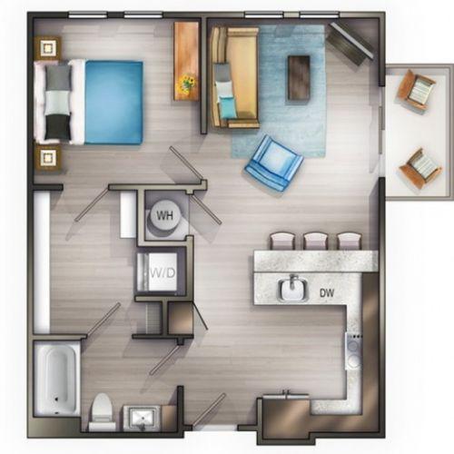 Peyton Stakes Planos de viviendas Pinterest Lofts, Small