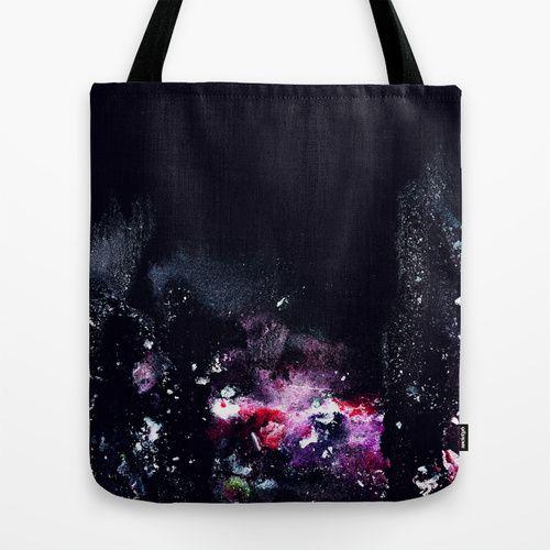 RK01 Tote Bag