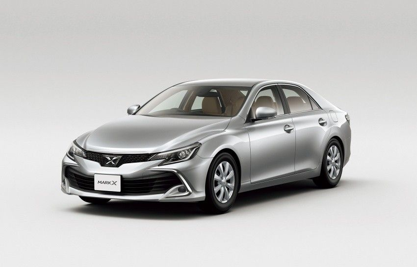 Toyota Mark X 250g 2018 Price In Pakistan Toyota Car Dealership