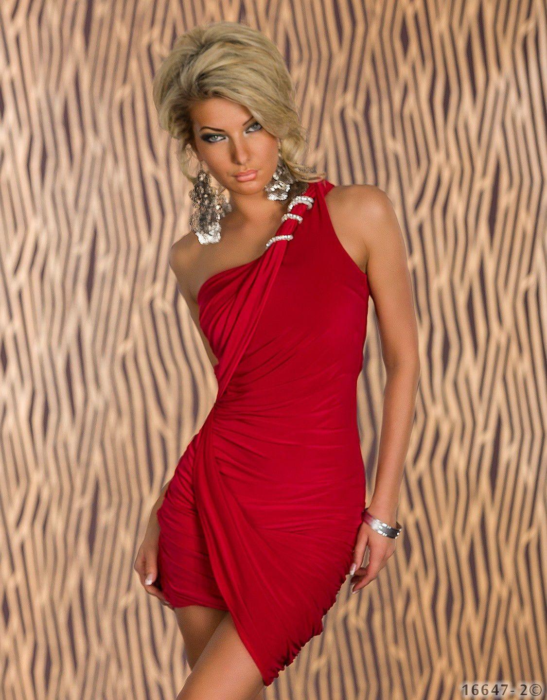 Fantazyjna Sukienka Na Ramie Dresses Fashion Formal Dresses