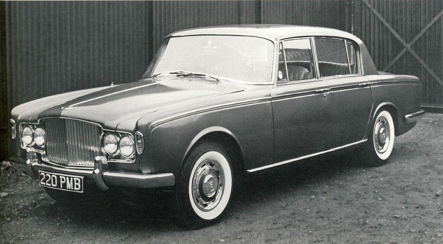 Prototype Burma