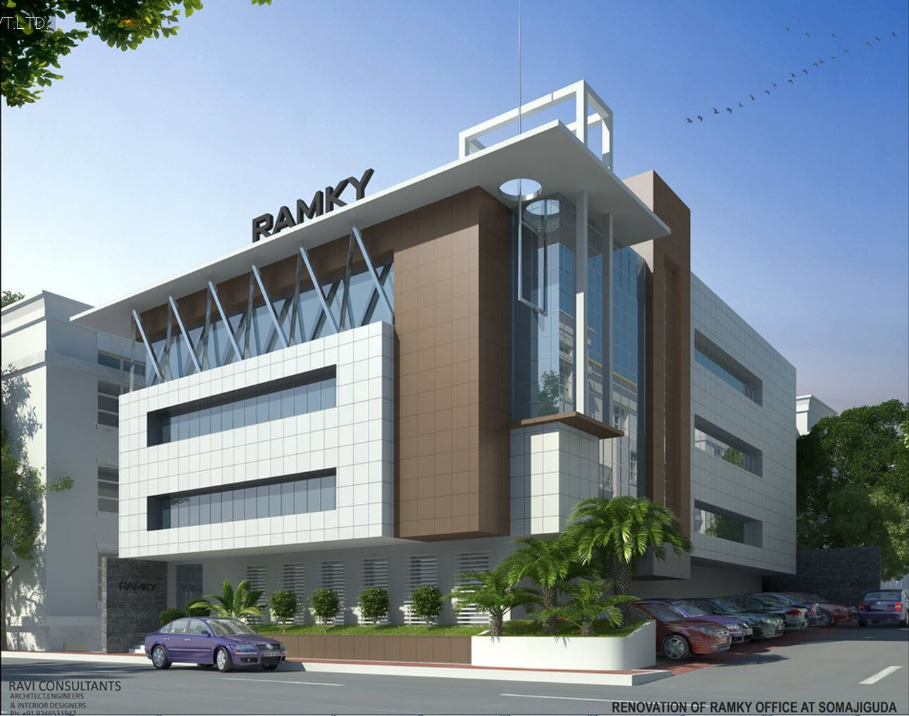 Front Elevation Of Hospital Building : Pin by avijit das on architecture commercial building