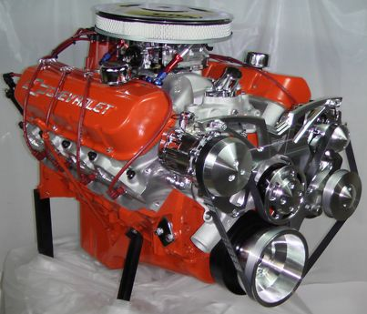 572 bbc crate engine husband car list pinterest for Gm 572 crate motor