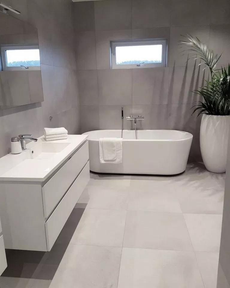 79 Luxury Small Bathroom Decorating Ideas 51 In 2020