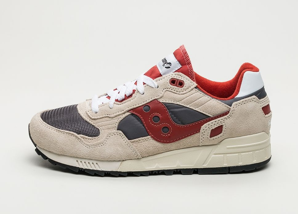 Saucony Shadow 5000 Vintage (Off White