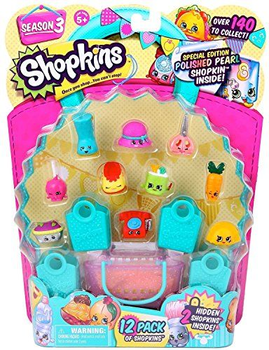 Ultimate Holiday Gift Guide For Kids Who Love Shopkins