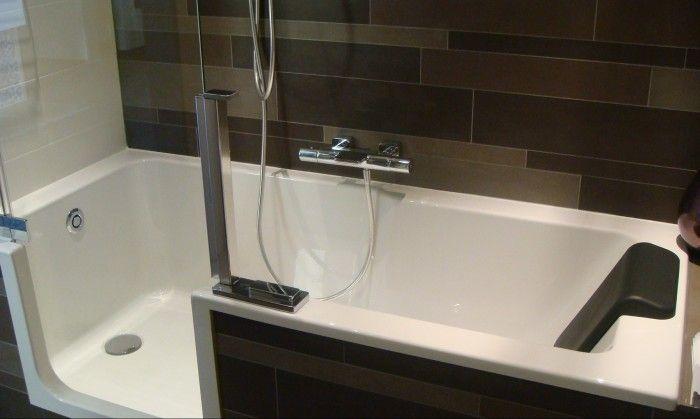 Inloopdouche Met Badkuip : Bad douche google zoeken badkamer pinterest bad zoeken en