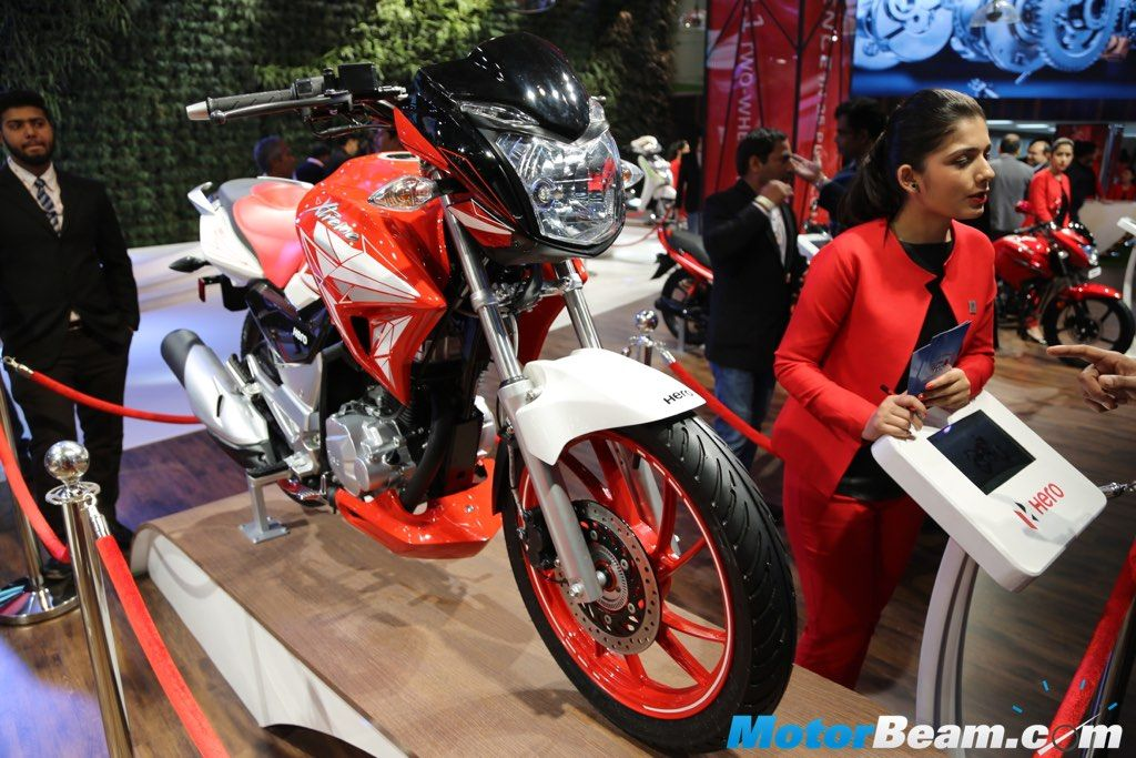 Xtreme 200s Is Next Hero Launch No Signs Of Hx250 Off Road