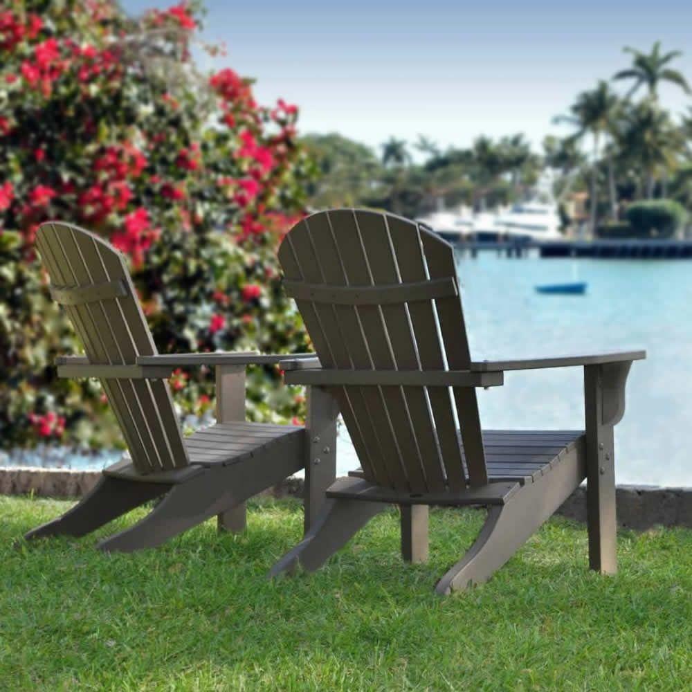 Charmant Buy Loggerhead Original Adirondack Chair : Premium Poly Patios