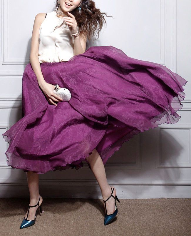Windy Skirts