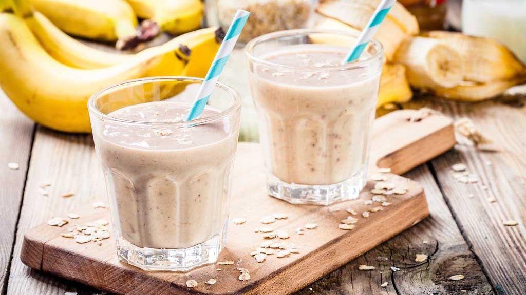 Pikakahvi smoothiessa saa aamun tehokkaasti käyntiin.  Copyright: Shutterstock. Kuva: Shutterstock.