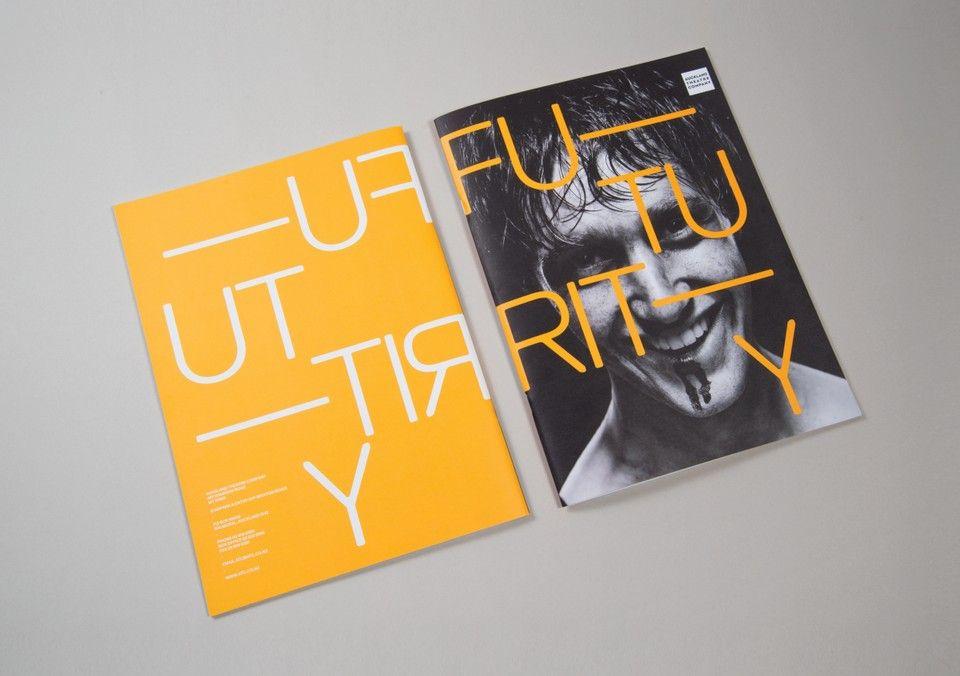 Best brochure design awards google search design for Award winning brochure design