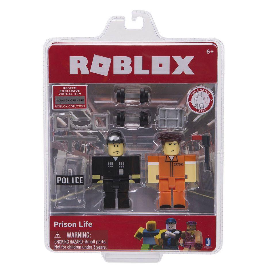 Roblox Action Figure - Prison Life