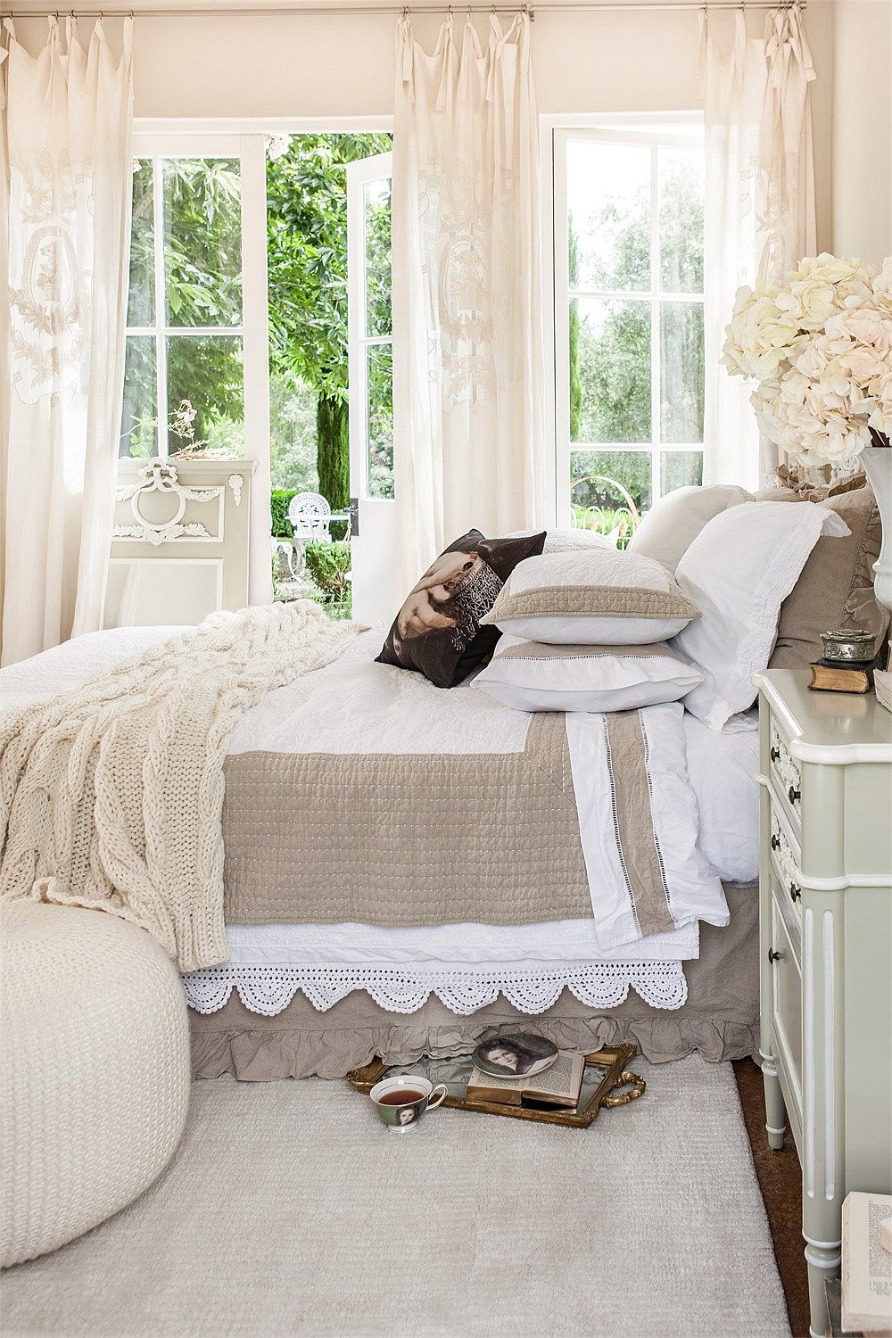 Trelise Cooper at Home Trelise Cooper What linen want