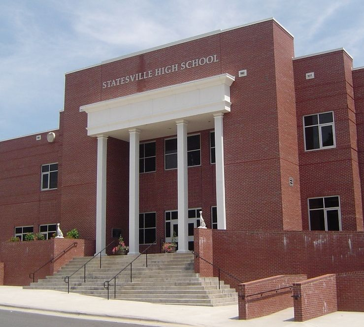 Statesville High School nc | High Schools | High school