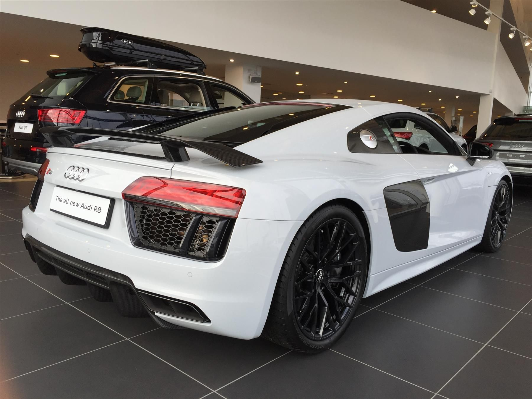 Used Audi R For Sale In Bedford Pistonheads Audi - Audi of bedford used cars
