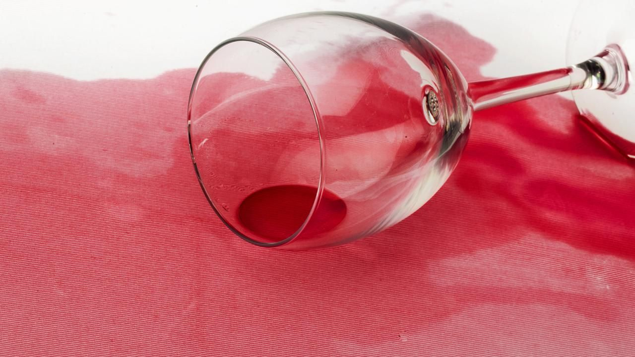 Remove Red Wine Stains Asap With White Wine Red Wine Stains Wine Stains Red Wine Stain Removal