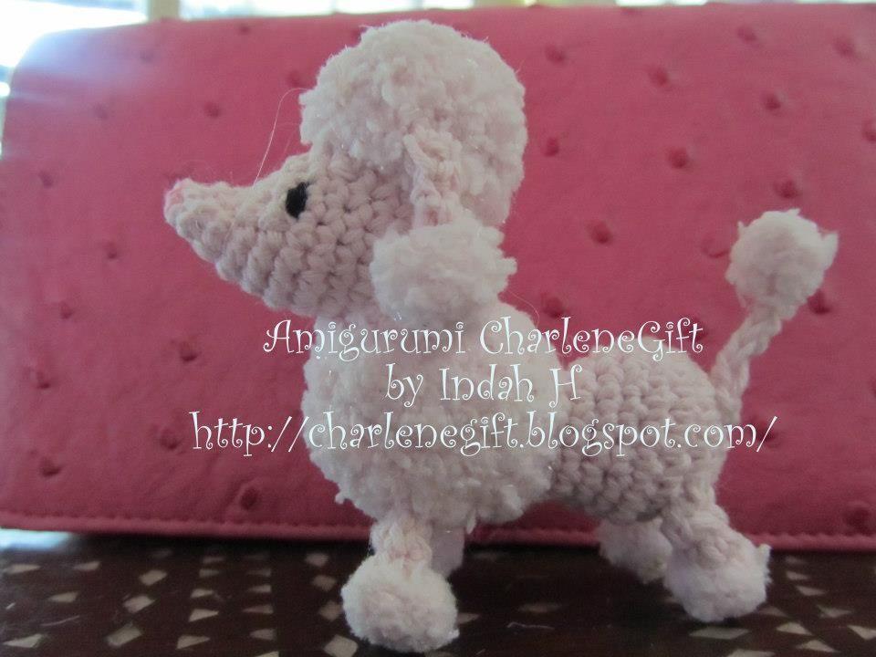 Amigurumi Lion Perritos : Amigurumi @ charlene gift n craft: amigurumi free patterns by me