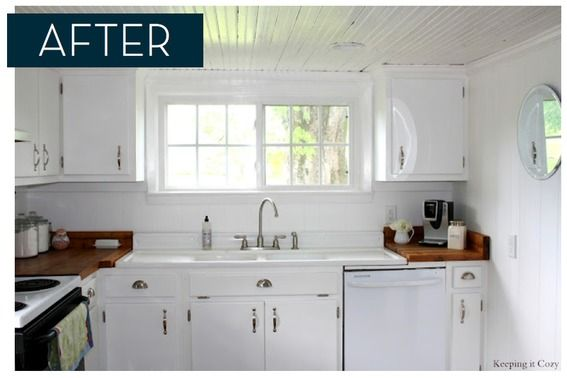 Country Craftsman Kitchen | ... country kitchen remodel project ...