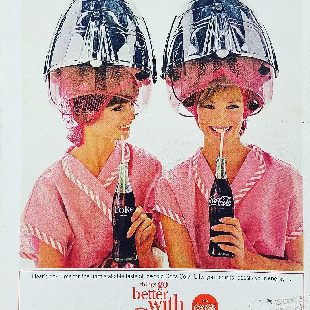 Pin by DeeDee Coffey on Hair dryer Hair rollers, Oldies