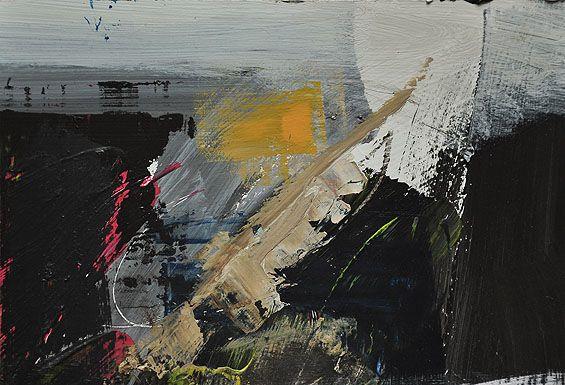 Estuary by John Pollard