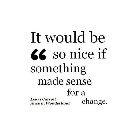 60 Inspiring Alice In Wonderland Quotes For The Love Of Words Well Delectable Quotes From Alice In Wonderland