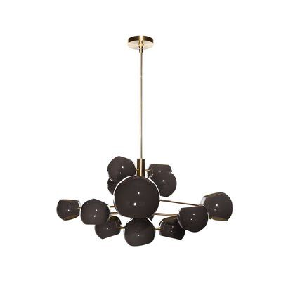 Stilnovo Sprudle 13-Light Sputnik Chandelier