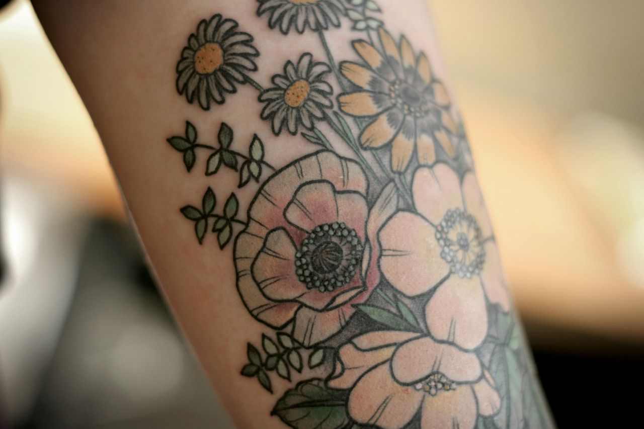 Wild Roses Tattoos Google Search Wild Roses Pinterest