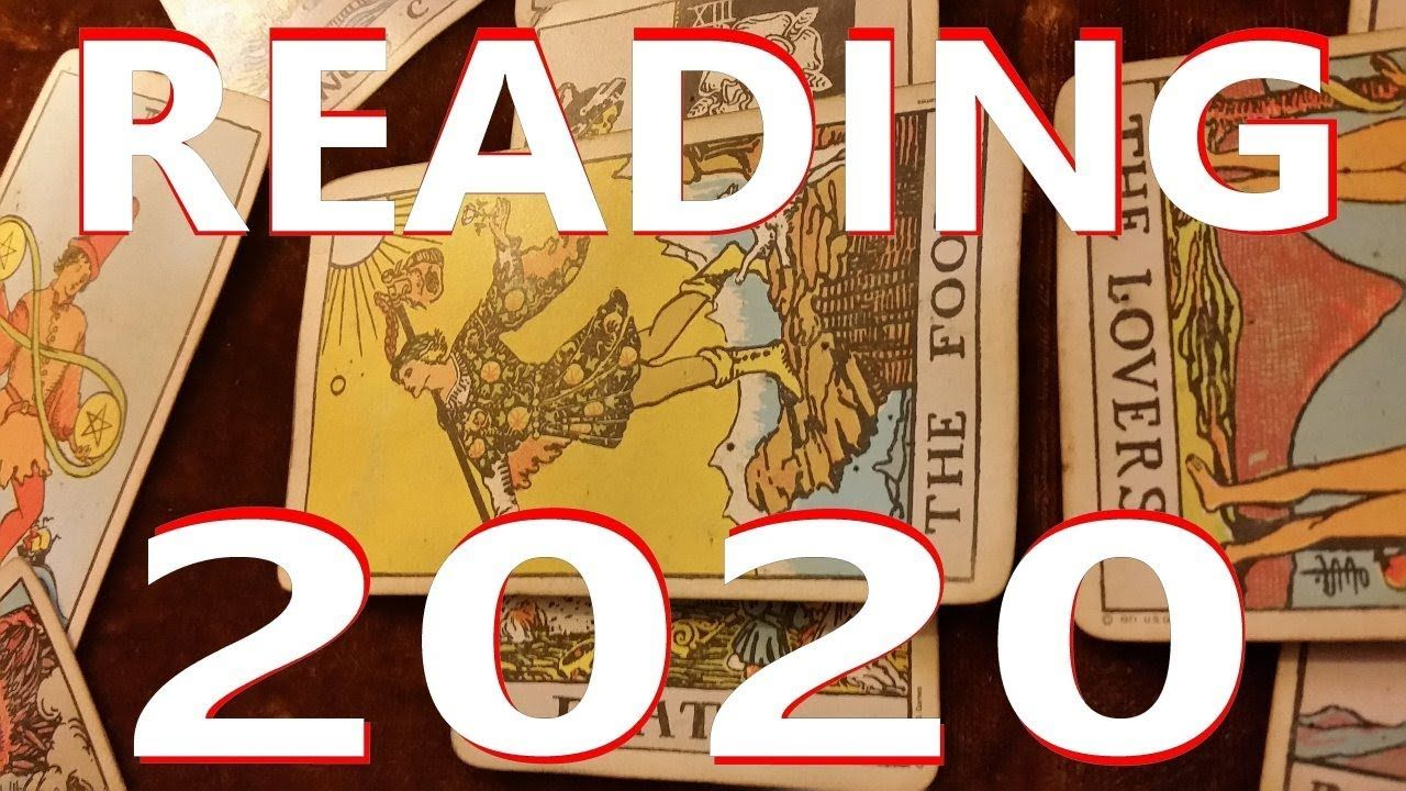 2020 tarot card reading pick a path in 2020 reading