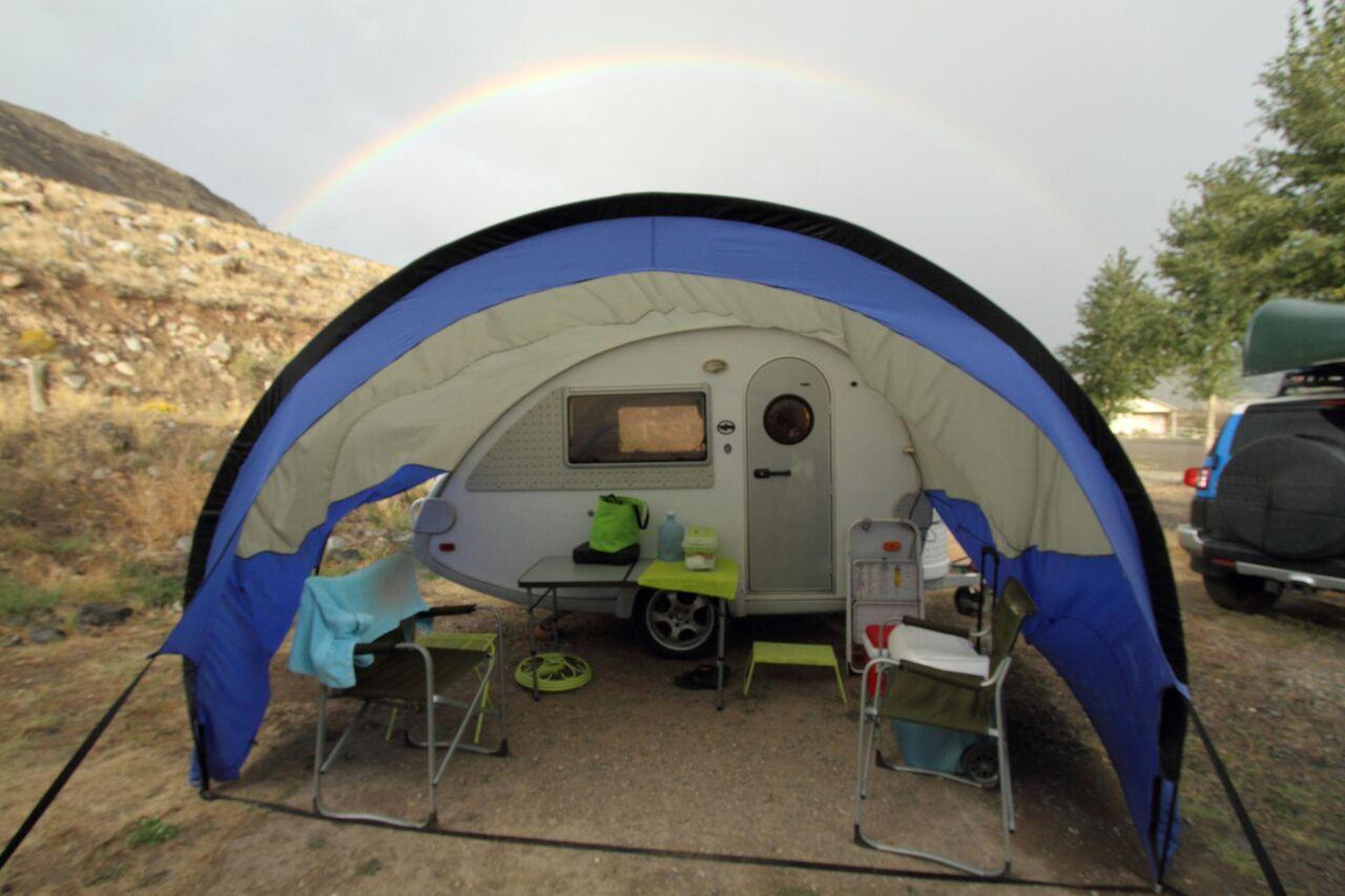 T B 320 Trailer Awning Trailer Awning Awning Go Camping