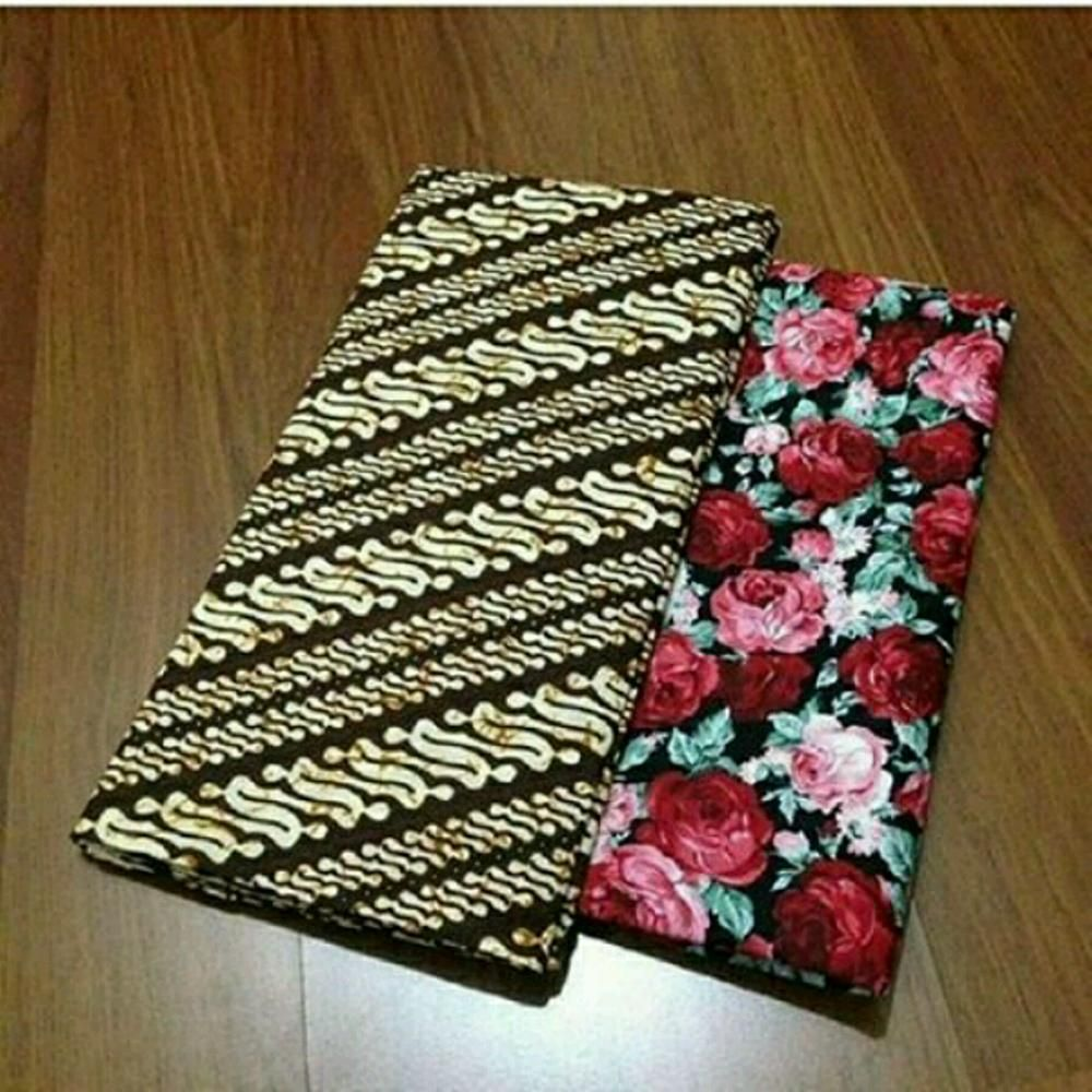 Kain Jarik Alusan Set Katun Jepang Price Idr 185000 Batik Warna Spesifikasi Kategori Bahan