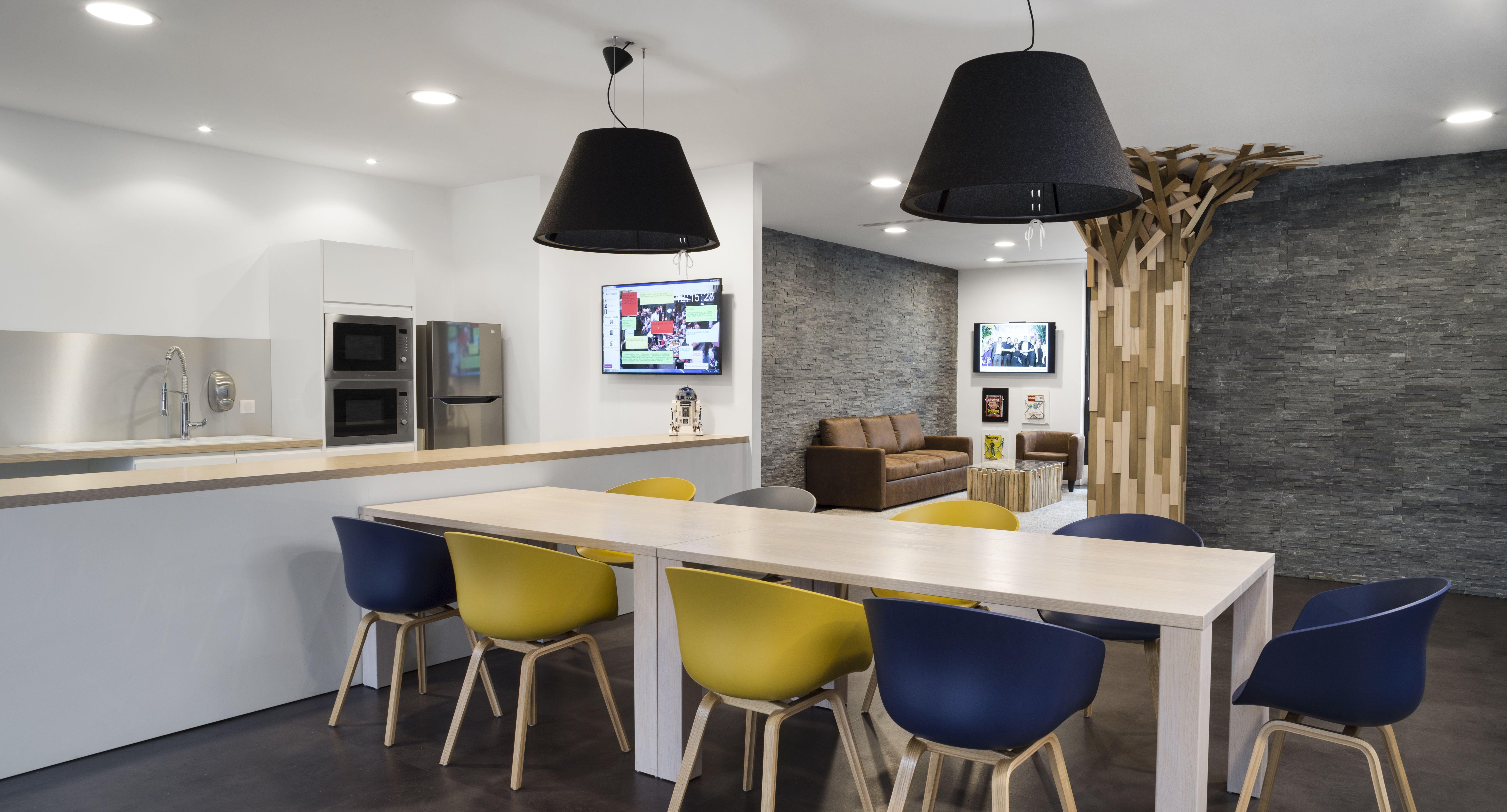 Chaise Design Bureau Great Cafeteria Pour Davidson Ralise