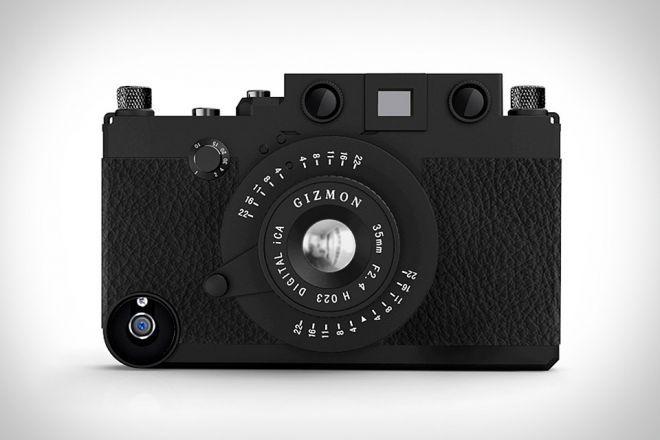 iphone camera case