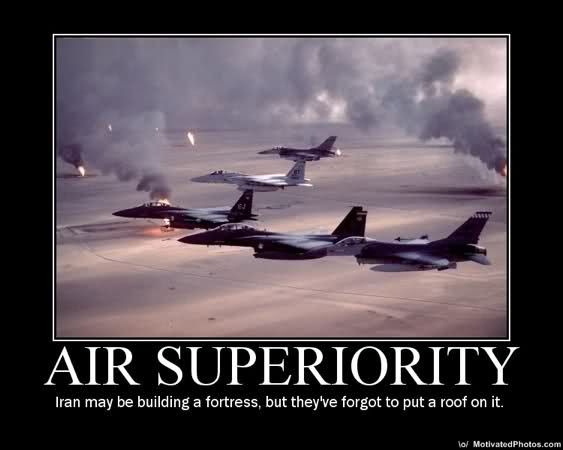 Military Motivational Posters - Hoosier Gun Club