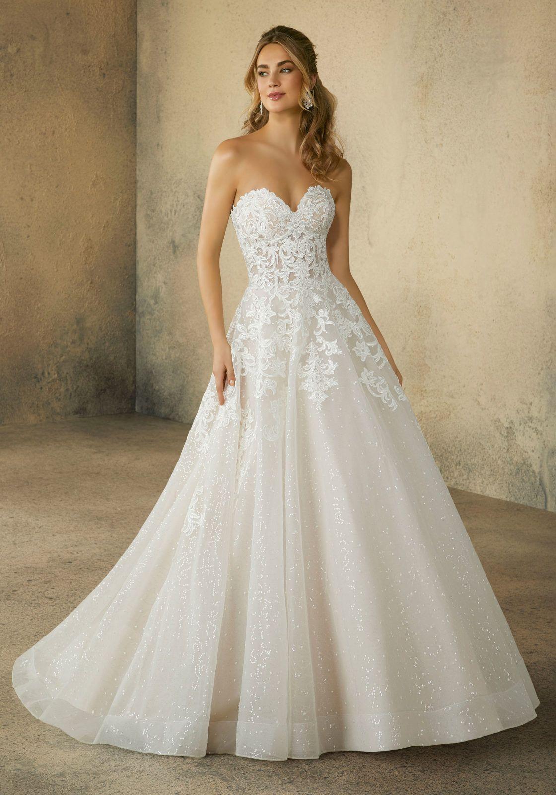 Romana Wedding Dress Morilee In 2020 Mori Lee Wedding Dress Ball Gowns Wedding Wedding Dresses Strapless