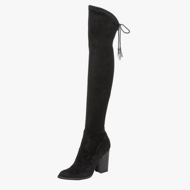 b2e50533d4f Fall s Best Boots for Under  500  Dolce Vita Chance over-the-knee boots
