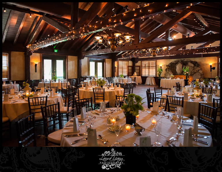 The Historic Ballroom At Dubsdread Orlando Wedding Photography
