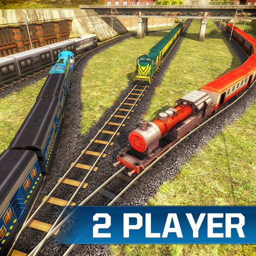 Indian Train Racing Games 3D | Android / iPhone / iPad Apps