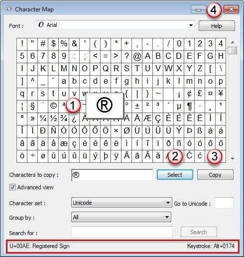 Copyright And Trademark Symbols In Autocad All Things Autocad