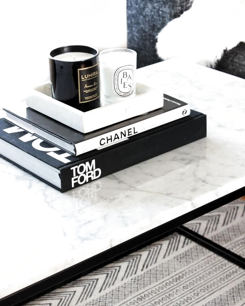 The Merivale Coffee Table In 2020 Chanel Coffee Table Book