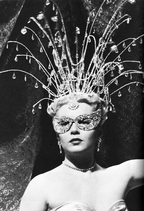 Lana Turner in A Life of Her Own (1950)