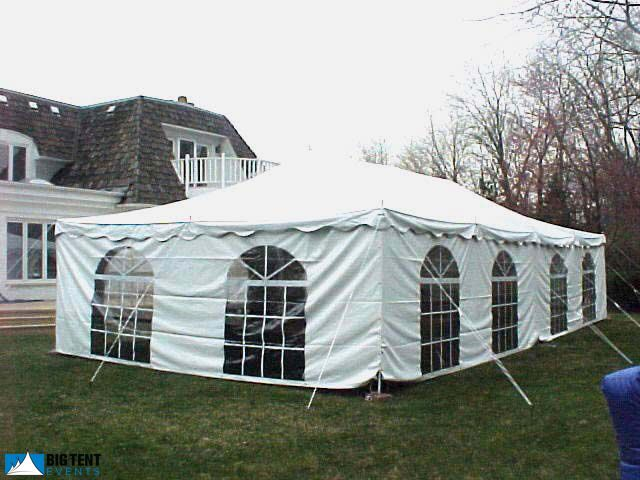 Enclosed tent to keep guests warm & Wedding Festival and event tent rentals special events Picnic ...