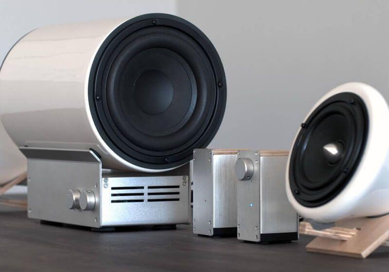 The Best Pc Speakers 2020 Pc Speakers Speaker Best Pc