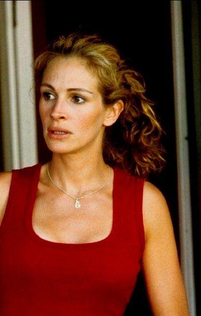 Erin Brockovich 2000 An Oscar Winning Performance Erin Brockovich Beauty Julia Roberts