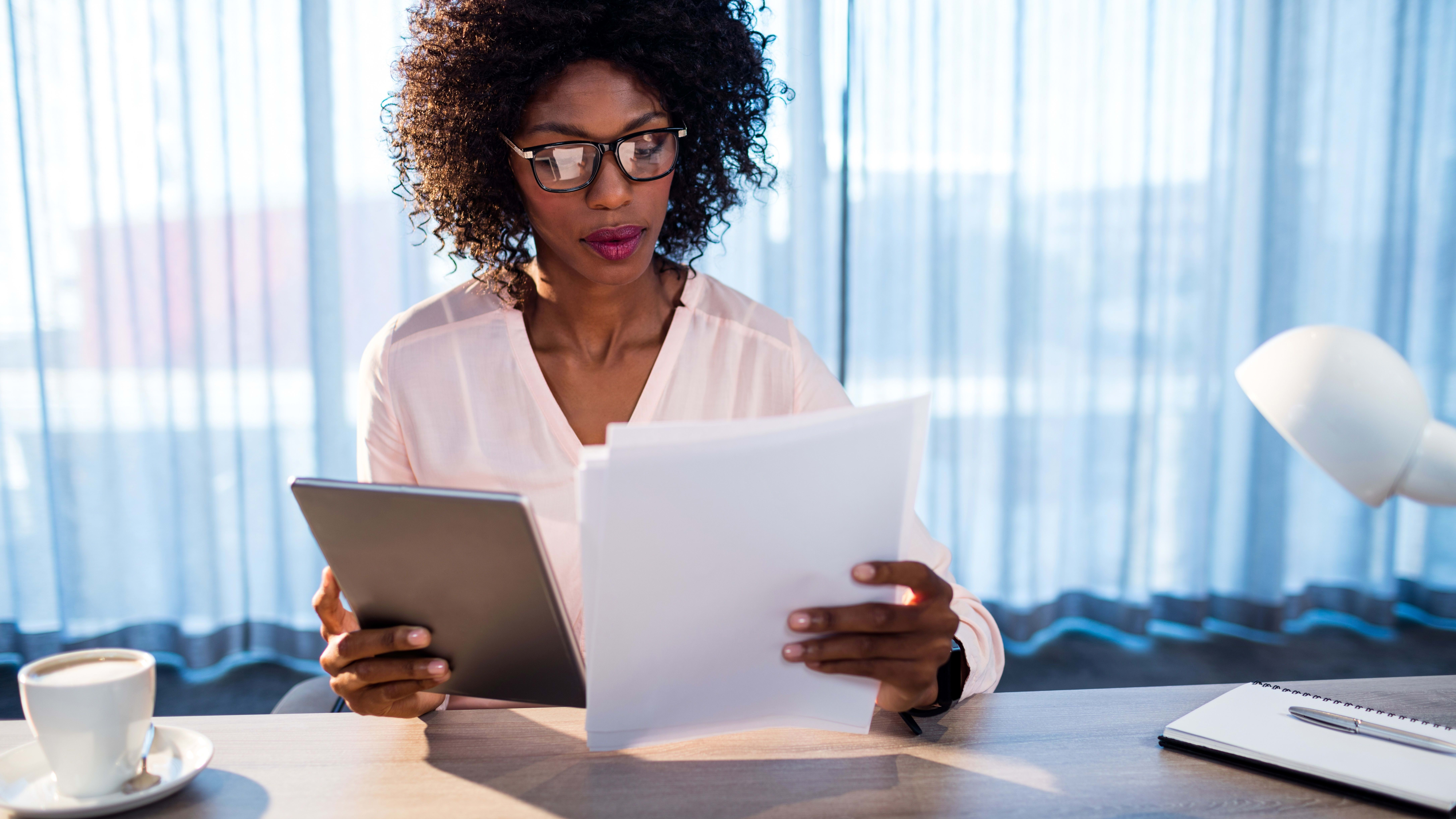 8 major changes you need to make to your resume when you